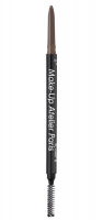 Make-Up Atelier Paris - Brow Pencil High Definition - Eyebrow pencil with brush
