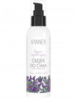 VIANEK - Soothing and regenerating body oil with sweet almond oil - 200 ml