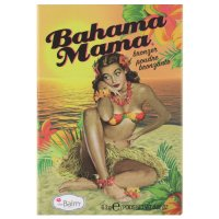 THE BALM - BAHAMA MAMA - Bronzing powder
