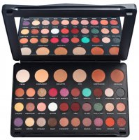 MAKEUP REVOLUTION - SHOOK! Shadow Palette - Eye shadow palette