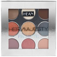 HEAN - HER MAJESTY PALETTE - Eye shadow palette