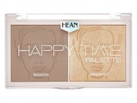 HEAN - HAPPY TIME Palette - Face contouring palette