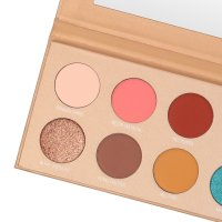 AFFECT - PRESSED EYESHADOW PALETTE - 12 eye shadows palette - IN THE SPOTLIGHT