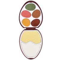 I Heart Revolution - Easter Egg Face and Shadow Palette - Face Make-up kit - CHOCOLATE