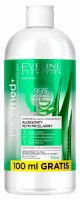 Eveline Cosmetics - FaceMed + Aloe micellar fluid for all skin types