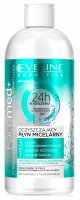 Eveline Cosmetics - FaceMed + Cleansing 3-in-1 micellar fluid for normal, combination and oily skin