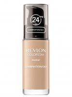 Revlon - Colorstay Makeup for Combination /Oily Skin - 310 Warm Golden - 310 Warm Golden