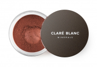 CLARÉ BLANC - DR. MAKEUP COLLECTION - MINERAL EYE SHADOW  - COPPER BROWN 909 - COPPER BROWN 909