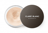 CLARÉ BLANC - DR. MAKEUP COLLECTION - MINERAL EYE SHADOW  - FRESH NUDE 886 - FRESH NUDE 886