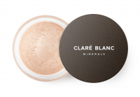 CLARÉ BLANC - DR. MAKEUP COLLECTION - MINERAL EYE SHADOW  - GOLDEN NUDE 854 - GOLDEN NUDE 854