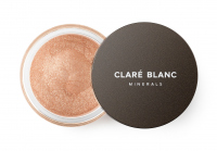 CLARÉ BLANC - DR. MAKEUP COLLECTION - MINERAL EYE SHADOW  - HONEY 872 - HONEY 872