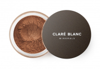 CLARÉ BLANC - DR. MAKEUP COLLECTION - MINERAL EYE SHADOW  - MILK CHOCOLATE 875 - MILK CHOCOLATE 875
