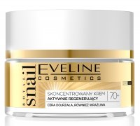 Eveline Cosmetics - ROYAL SNAIL 70+ An actively regenerating face cream