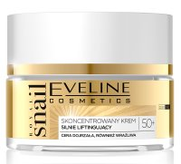EVELINE - ROYAL SNAIL 50+ Strongly lifting face cream