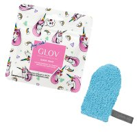 GLOV - QUICK TREAT Limited Unicorn Edition - Bouncy Blue