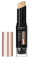 Bourjois - ALWAYS FABULOUS LONG LASTING STICK FOUNDCEALER - Covering foundation stick with sponge applicator - 210 - LIGHT BEIGE - 210 - LIGHT BEIGE