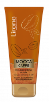 Lirene - MOCCA CAFE - Sugar body scrub with cocoa beans - 200g