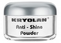 KRYOLAN - ANTI-SHINE POWDER - Mattifying powder - ART. 5705