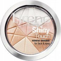 Lirene - Shiny Touch - Mineral Shimmer - Mineral highlighter