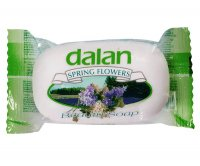Dalan - Beauty Soap - Bar soap - Flower