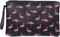 Inter-Vion - Envelope cosmetic bag size XL - 415519