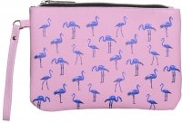 Inter-Vion - Envelope cosmetic bag M size - 415518