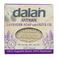 Dalan - ANTIQUE - Lavender Soap - Natural lavender soap