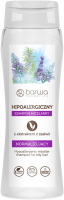 BARWA - Hypoallergenic micellar shampoo with sage extract - Normalizing