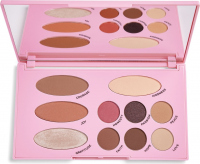 MAKEUP REVOLUTION - THE EMILY EDIT - Makeup palette - THE NEEDS