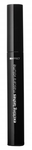 AFFECT - EXCITING LASHES MASCARA VOLUME