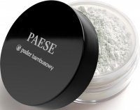 PAESE - Mattifying bamboo powder for combination and oily skin