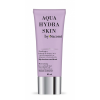 Nacomi - AQUA HYDRA SKIN - 3in1 moisturizing face cocktail