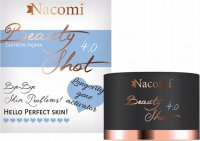 Nacomi - Beauty Shot 4.0 - Serum / Cream for dry skin - 40-50 +