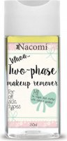 Nacomi - Two-phase Makeup Remover - Two-phase makeup remover - 150ml