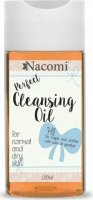 Nacomi - Perfect Cleansing Oil - Oil for makeup removal using the OCM method - Normal and dry skin