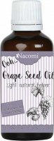Nacomi - Grape Seed Oil - Refined Grape Seed Oil - 30 ml