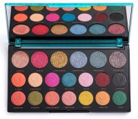 MAKEUP REVOLUTION - CARMI - MAKE MAGIC SHADOW PALETTE - 20 eyeshadows