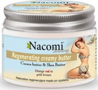 Nacomi - Regenerating After Sun Body Butter - 150ml