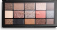 Makeup Revolution - RE-LOADED Shadow Palette - set of 15 eye shadows - HYPNOTIC