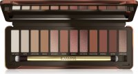 Eveline - Charming Mocha Eyeshadow Palette - 12 eyeshadows