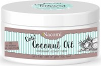 Nacomi - Cold Pressed Coconut Oil - Unrefined
