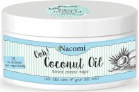 Nacomi - Refined Coconut Oil