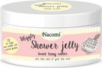 Nacomi - Shower Jelly - Body wash jelly - Honey waffles
