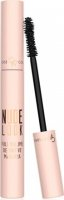 Golden Rose - NUDE LOOK - Full Volume Definitive Mascara - Volume mascara - DEEP BLACK