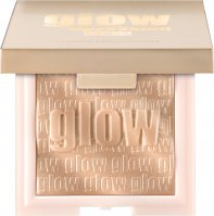 PUPA - GLOW OBSESSION - COMPACT HIGHLIGHTER - Face highlighter - 003 PURE GOLD