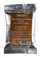 BINGOSPA - Sare Pentru Picioare - Salt for feet prone to athlete's foot and cracking of the epidermis - 150g