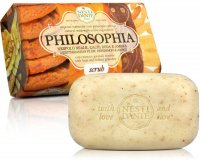 NESTI DANTE - PHILOSOPHIA - Natural toilet soap - Scrub - 250g