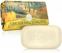 NESTI DANTE - EMOZIONI in TOSCANA - Natural toilet soap - The Golden Countryside - 250g
