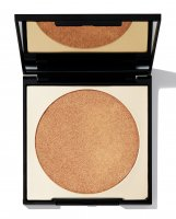 MILANI - INTENSE BRONZE GLOW FACE & BODY POWDER BRONZER - Waterproof bronzing face and body powder - 01 SUNKISSED BRONZE