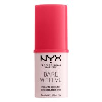 NYX Professional Makeup - BARE WITH ME - HYDRATING CHEEK TINT - Blush stick